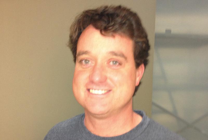 Justin Wiegleb