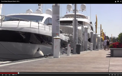 2014 Palm Beach Boat Show