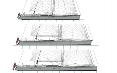 Front Street Shipyard Collaborates With Tripp Design