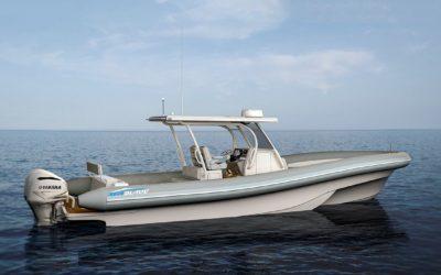 Sea Blade X Boats