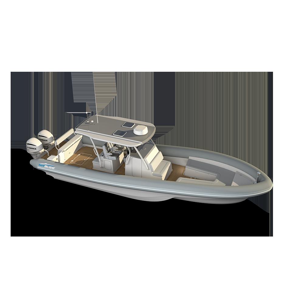 SeaBladeTop