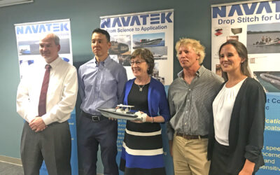 FSS Partners with Navatek on $8 Million Navy Grant