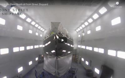 Video: Time Lapse Paint Application