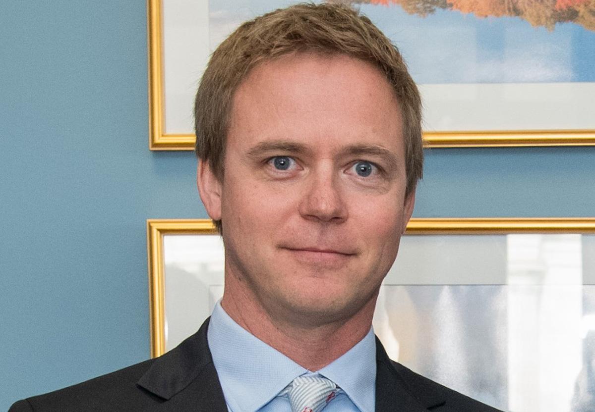 Erik Grimnes